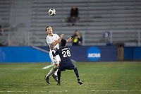 Santa Barbara, CA - Sunday, December 9, 2018:  Maryland won the 2018 Men's College Cup, defeating Akron 1-0.