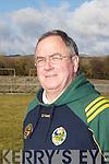 Pat Hartnett Kerry coach