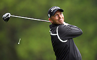 Soren Hansen - BMW PGA Golf Practice at Wentworth Golf Course - 21/05/13 - MANDATORY CREDIT: Rob Newell/TGSPHOTO - Self billing applies where appropriate - 0845 094 6026 - contact@tgsphoto.co.uk - NO UNPAID USE