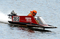 36-S   (Outboard Hydroplane)