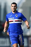 Federico Bonazzoli<br /> Temu (BS) 20-07-2019 Football friendly match pre season 2019/2020 Sampdoria - Real Vicenza <br /> Photo Daniele Buffa / Image / Insidefoto