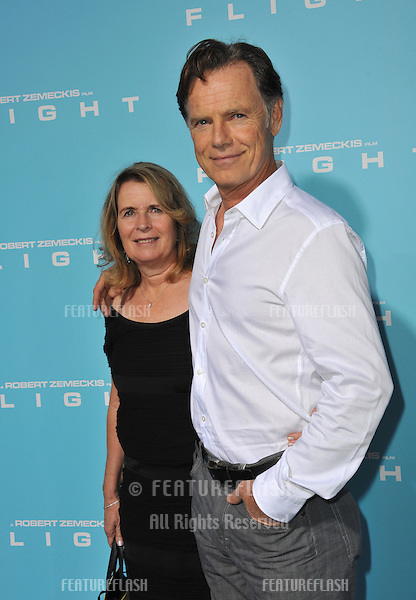"Bruce Greenwood at the Los Angeles premiere of his new movie ""Flight"" at the Cinerama Dome, Hollywood..October 23, 2012  Los Angeles, CA.Picture: Paul Smith / Featureflash"