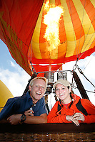 20091101 NOVEMBER 01 Cairns Hot Air