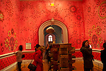 """Wonder"" is the inaugural exhibition at the Renwick Gallery in Washington D.C. - Artist Jennifer Angus"
