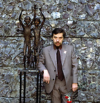 Mikhail Yuzovskiy - soviet and russian film director and screenwriter. | Михаил Иосифович Юзовский - cоветский и российский режиссер и сценарист.