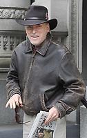 Dick Cavett, 2010, Photo By John Barrett/PHOTOlink