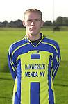 Erwin Van Dooren , K. Wuustwezel FC
