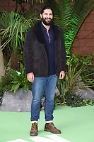 "Kayvan Novak<br /> arriving for the ""Early Man"" world premiere at the IMAX, South Bank, London<br /> <br /> <br /> ©Ash Knotek  D3369  14/01/2018"