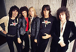 Tom Petty & The Heartbreakers 1977