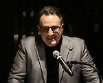 Jon Robin Baitz during the 2019 DGF Madge Evans And Sidney Kingsley Awards at The Lambs Club on March 18, 2019 in New York City.