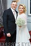 Smaowiecki/Synowiecka wedding in the Ballyroe Heights Hotel on Saturday February 23rd.