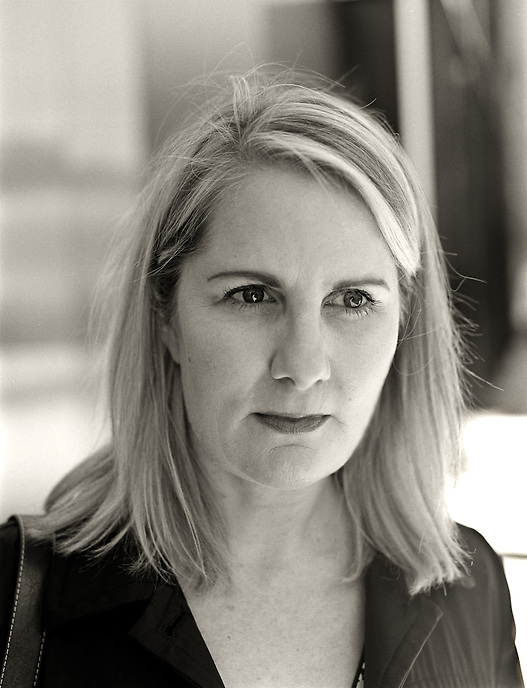 Jennifer Moxley, 2010.  Poet.