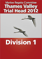 Marlow Thames Valley Trial Head '12