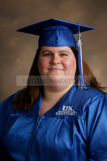 Pulley, Angelia photographed during the Feb/Mar, 2013, Grad Salute in Lexington, Ky.
