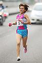 Chiaki Takagi (Starts), NOVEMBER 3, 2011 - Ekiden : East Japan Industrial Women's Ekiden Race at Saitama, Japan. (Photo by Daiju Kitamura/AFLO SPORT) [1045]
