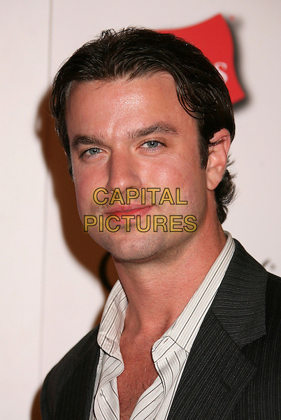 BRANNON PURVIS.The TV Guide After Party following the 58th Annual Primetime Emmy Awards, Los Angeles, California, USA..August 27th, 2006.Ref: ADM/BP.headshot portrait.www.capitalpictures.com.sales@capitalpictures.com.©Byron Purvis/AdMedia/Capital Pictures.