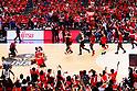Basketball: B.LEAGUE Championship 2017-18