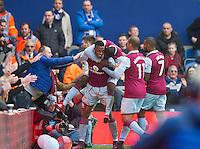 Queens Park Rangers v Aston Villa - 18.12.2016