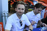 #26 G DRIVE RACING (RUS) ORECA 05 NISSAN LMP2 NATHANAEL BERTHON (FRA) RENE RAST (DEU)