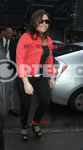 May 04, 2012 Rachael Ray at Good  Morning Americain New York City. Credit: RW/MediaPunch Inc.