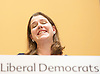 Liberal Democrat Leadership press conference. <br /> <br /> <br /> Jo Swinson - deputy leader <br /> <br /> <br /> <br /> 20th July 2017 <br /> at The St Ermin&rsquo;s Hotel, London. Great Britain <br /> &nbsp;<br /> <br /> <br /> Photograph by Elliott Franks <br /> Image licensed to Elliott Franks Photography Services