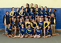 2014-2015 BHS Gymnastics