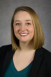 Bridget Brassil, Associate Director of Donor Engagement, Advancement, DePaul University, is pictured Feb. 27, 2018. (DePaul University/Jeff Carrion)