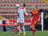 2013.02.09 Belgium - Netherlands