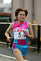 Chiaki Takagi (Starts), NOVEMBER 3, 2011 - Ekiden : East Japan Industrial Women's Ekiden Race at Saitama, Japan. (Photo by Toshihiro Kitagawa/AFLO)