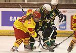 2013.04.01 Ice Hockey  Women's World Championships