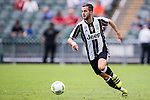 Juventus' player Miralem Pjanic in action during the South China vs Juventus match of the AET International Challenge Cup on 30 July 2016 at Hong Kong Stadium, in Hong Kong, China.  Photo by Marcio Machado / Power Sport Images