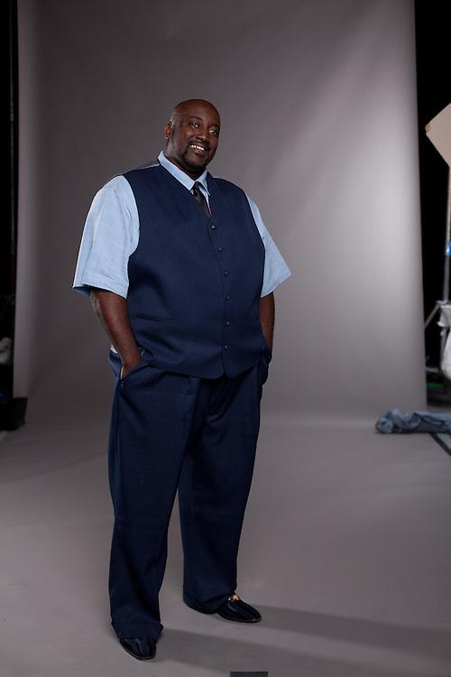 Otis Amos