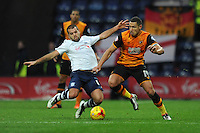 Preston North End vs Hull City 28-12-15