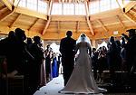 Trump weddings