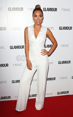Myleene Klass at The Glamour Awards 2016 at Berkeley Square Gardens London on June 7th 2016<br /> CAP/ROS<br /> &copy;Steve Ross/Capital Pictures /MediaPunch ***NORTH AND SOUTH AMERICAS ONLY***