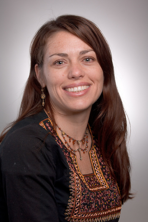 ?Haley Duschinski.?Sociology/Anthropology, specializes in social justice/peace.?Works in India/Kashmir