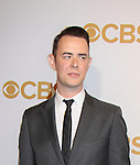 Colin Hanks - Life in Pieces - CBS PrimeTime 2015-2016 Upfronts Lincoln Center, New York City, New York on May 13, 2015 (Photos by Sue Coflin/Max Photos)