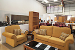 Signature Furniture, M1 Retail Park...Picture Jenny Matthews/Newsfile.ie