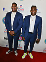 MIAMI, FL - JANUARY 30: Quinnen Williams and Quincy Williams attend the 21st Annual Super Bowl Gospel Celebration at James L Knight Center on January 30, 2020 in Miami, Florida. ( Photo by Johnny Louis / jlnphotography.com )