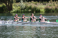 Race: 72: W Tier2 4x  Heat 1<br /> <br /> Peterborough Summer Regatta 2017 - Sunday<br /> <br /> To purchase this photo, or to see pricing information for Prints and Downloads, click the blue 'Add to Cart' button at the top-right of the page.