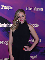 NEW YORK, NEW YORK - MAY 13: Abby Elliott attends the People & Entertainment Weekly 2019 Upfronts at Union Park on May 13, 2019 in New York City. <br /> CAP/MPI/IS/JS<br /> ©JS/IS/MPI/Capital Pictures