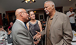 Bill and Marie speak with Pioneer soul-jazz artist and Crusaders founder, Joe Sample