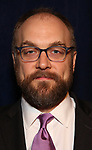 Alexander Gemignani attends the Opening Night After Party for 'Carousel' at the Cipriano 25 on April 12, 2018 in New York City.