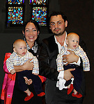 09-27-15 Baptism - Our Lady Queen of Martyrs Church - Forests Hill, NY
