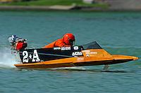 2-A   (Outboard Hydroplane)