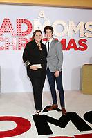 Camryn Manheim, Milo Manheim<br /> at &quot;A Bad Mom's Christmas&quot; Premiere, Village Theater, Westwood, CA 10-30-17<br /> David Edwards/DailyCeleb.com 818-249-4998