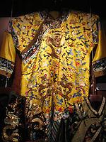 Imperial Kimono - Forbidden Palace, Beijing, China