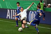 19.11.2011: Deutschland vs. Kasachstan