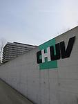 Lausanne, 18.02.2016<br /> Centre hospitalier universitaire vaudois (CHUV)<br /> &copy; Mario Togni / Le Courrier