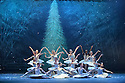 London, UK. 13.12.2016. English National Ballet presents NUTCRACKER, at the London Coliseum. Choreography by Wayne Eagling, based on a concept by Toer van Schayk and Wayne Eagling, music by Pyotr Ilyich Tchaikovsky, design by Peter Farmer, lighting by David Richardson. Picture shows: Artists of the company. Photograph © Jane Hobson.,